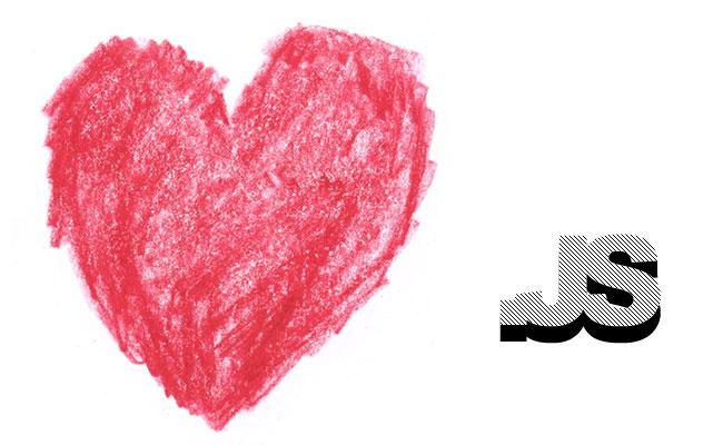 Love JavaScript
