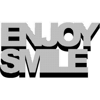enjoy|smile icon